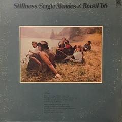 SERGIO MENDES & BRASIL '66:STILLNESS(JACKET A)