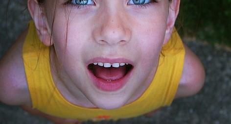 Penyebab Sariawan Di Lidah Pada Anak