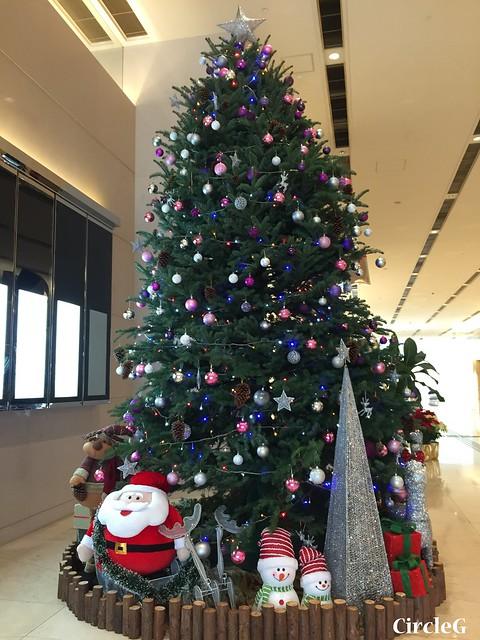 CIRCLEG 香港 觀塘 創紀之城6期 2016聖誕 KWUN TONG 遊記 聖誕 2016  (1)
