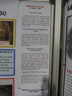 History of Compestela