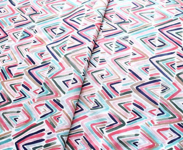 Cloud9 Fabrics Frolic 159133 Filoli