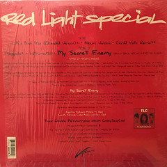 TLC:RED LIGHT SPECIAL(JACKET B)