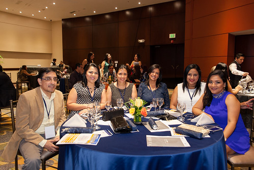 Reunión de Graduados ESPAE 2016