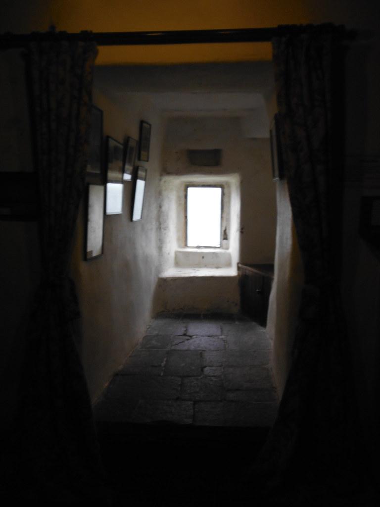 In Duart Castle 5