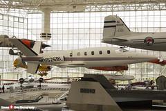 N626BL - E001 - Private - Lear Fan 2100 - The Museum Of Flight - Seattle, Washington - 131021 - Steven Gray - IMG_3586