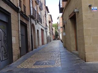 Logroño Street