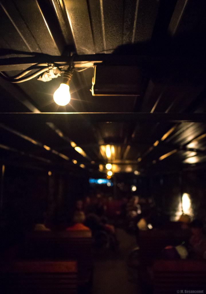 Lumière wagon