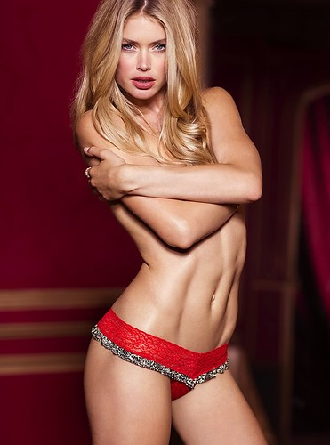Doutzen Kroes - Model