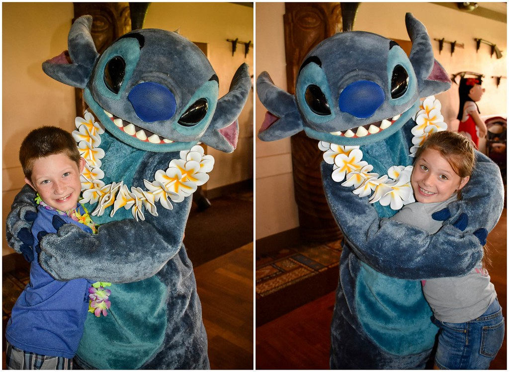stitch lovers