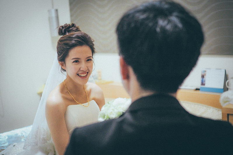 Anthony&Ellen's Wedding|安東年婚禮