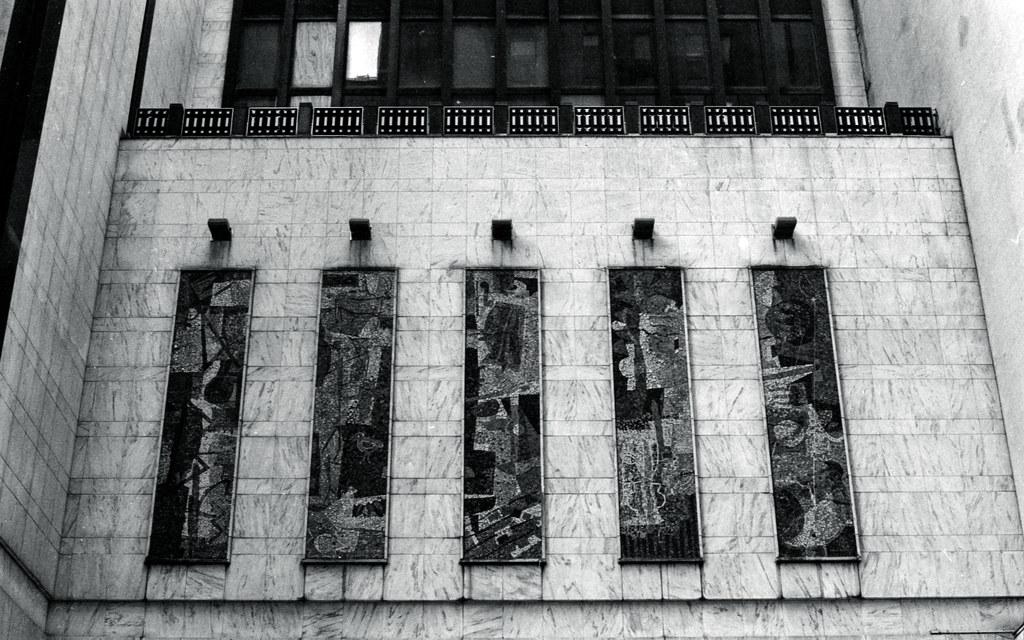 Bell Mosaics_