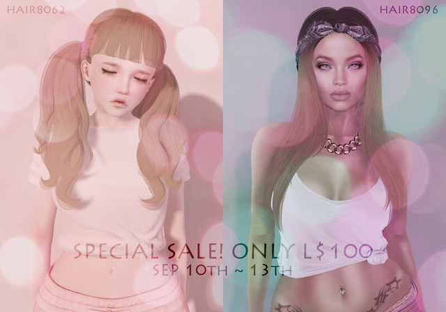 ♥SPECIAL SALE♥