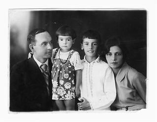 Familia Nikolski