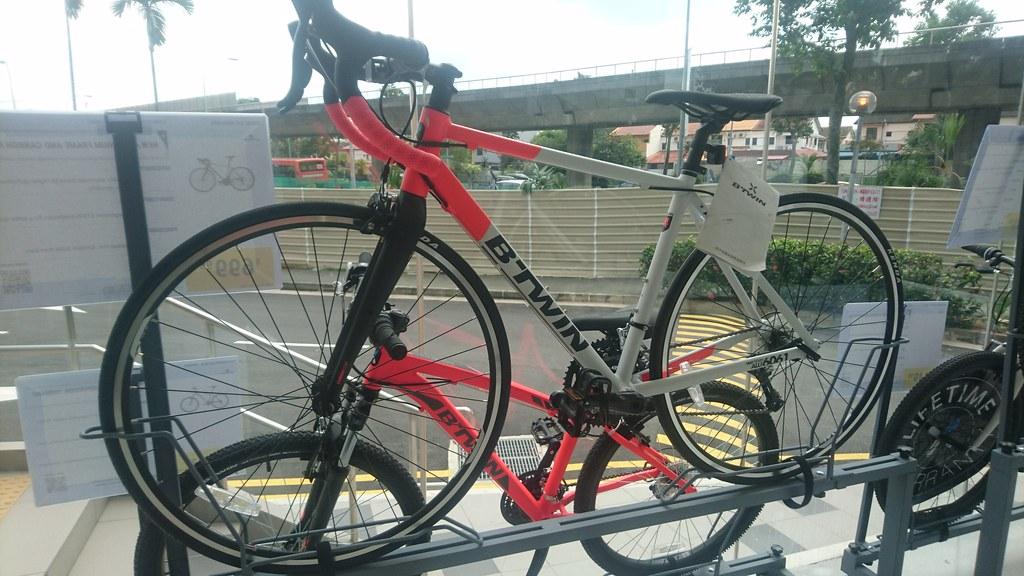 road bike | the accidental randonneur