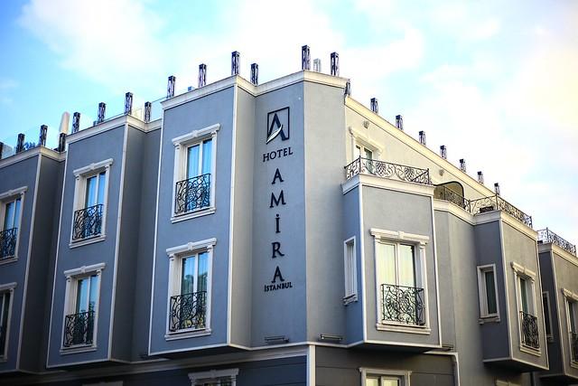 Hotel Amira Tanvii.com