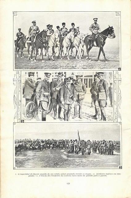 Ilustração Portugueza, nº 456, 1914 - 20