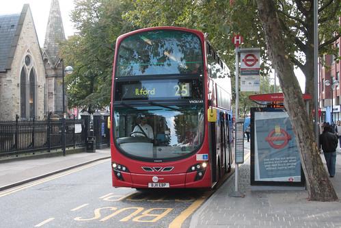 Tower Transit VN36141 BJ11EBP