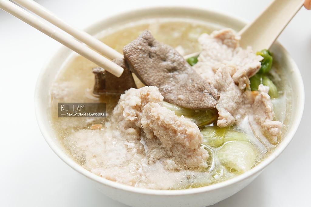 Kui Lam Pork Noodles