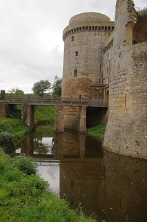 040 Chateau de la Hunaudaye9 Chateau de la Hunaudaye
