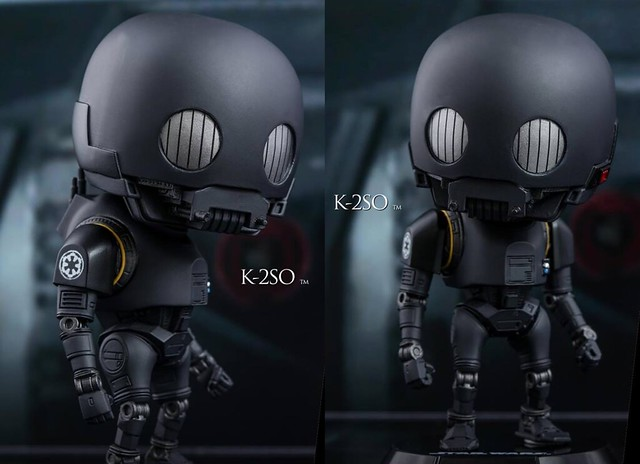 K2SO Cosbaby