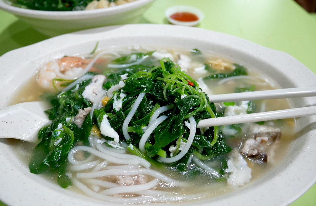 Spinach-Soup-Bee-Hoon