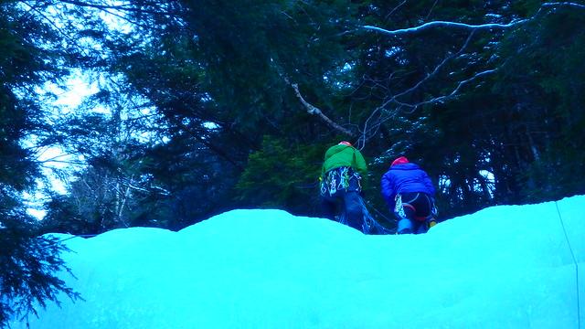 八ヶ岳アイス (374)