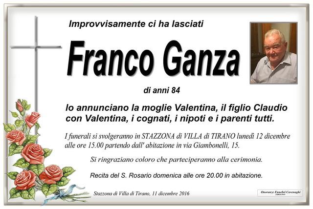 Ganza Franco