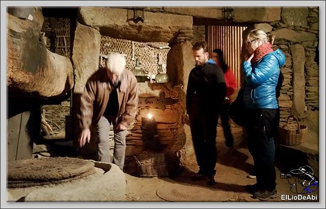 Un día en Ahigal de los Aceiteros haciendo oleoturismo 31