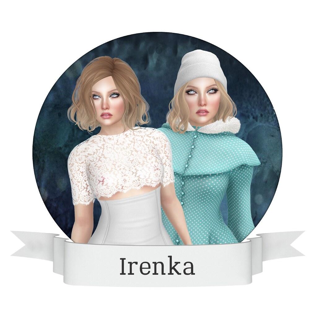 Irenka