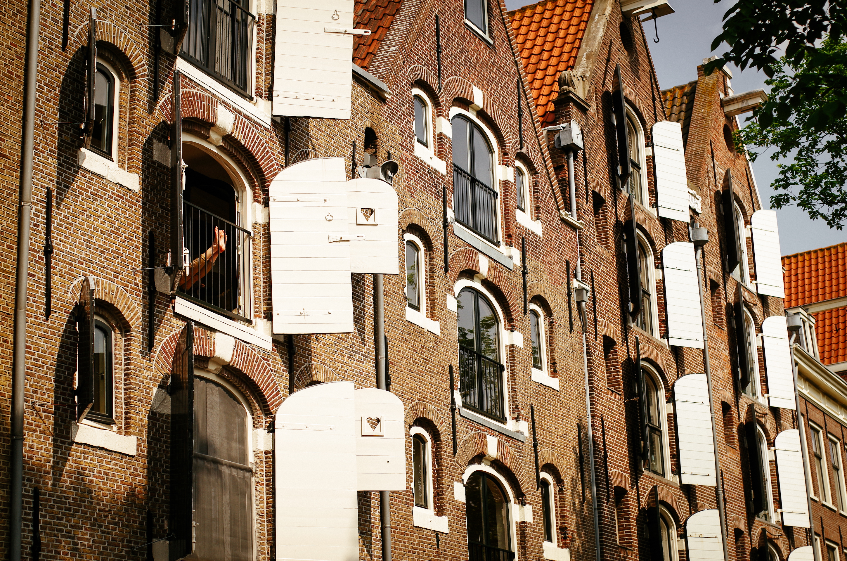 2016 Amsterdam