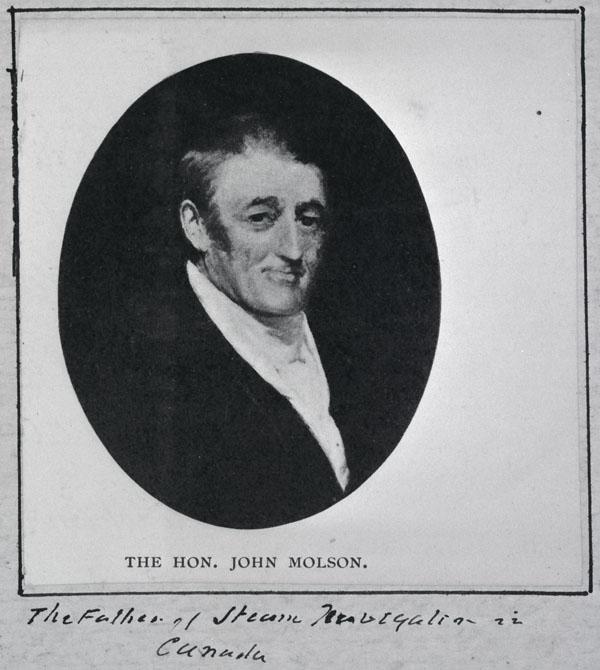 Hon-John-Molson