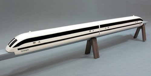 Revell Transrapid 07
