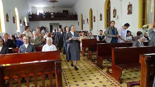 Paso al Postulantado 2015