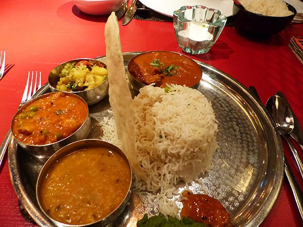 mon thali