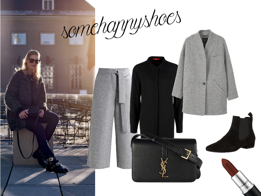 somehappyshoes blogger winter favoriten looks ysl Tasche Inspiration Modeblog aus Deutschland Fashionblog aus Köln