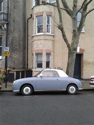 Primrose Hill Figaro