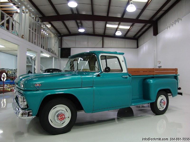 1963 GMC 1500