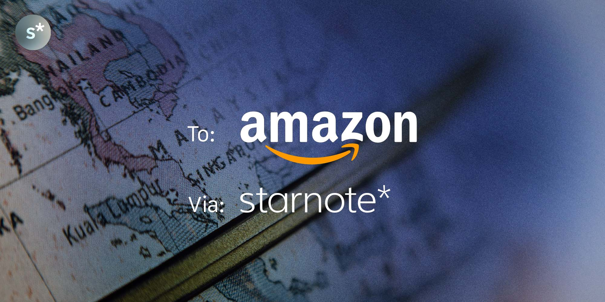 to-amazon-via-starnote
