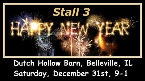 Stall 3 12-31-16