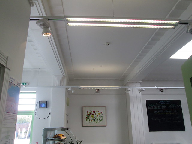 Main Room, Craigmillar Roadhouse, Edinburgh
