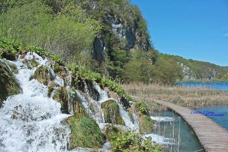 croatia-Plitvice LakesNational Park -克羅地亞-16湖國家公園-17docintaipei (66)