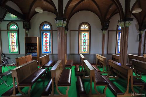 Catholic Yamano Church