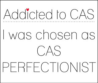 Addicted to CAS - Winner