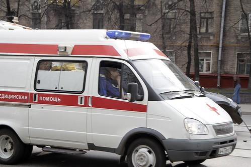 В Подмосковье школьник умер во время занятий карате