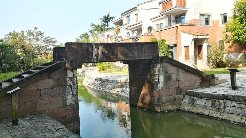 台南藝術大學-古橋