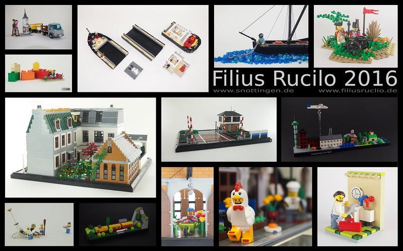 Filius Rucilo MOCs 2016