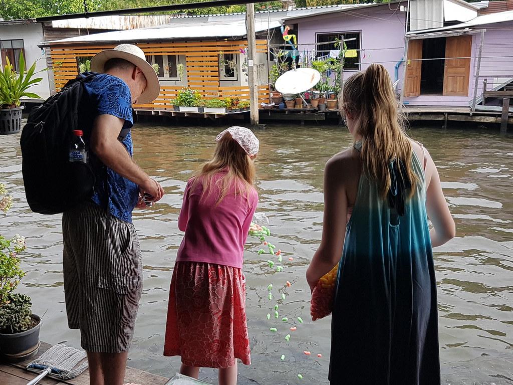 Thailand Laos day 2