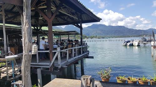 Salak Phet Seafood