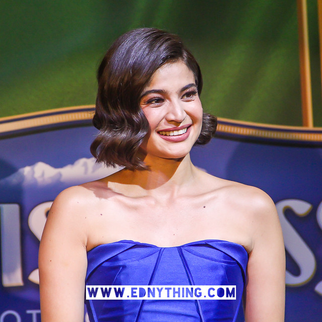 Swiss Miss La Dolce Vita 65
