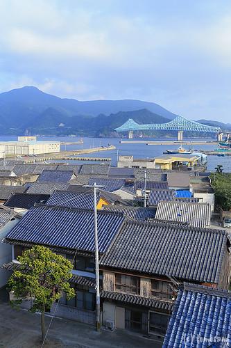 Tachiura, Ikitsuki